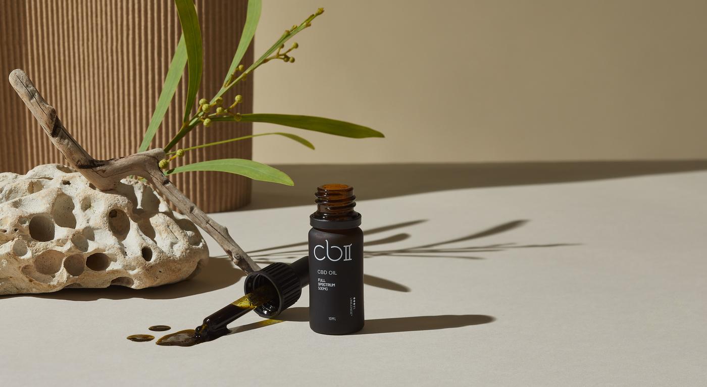 Shop CBII Oils