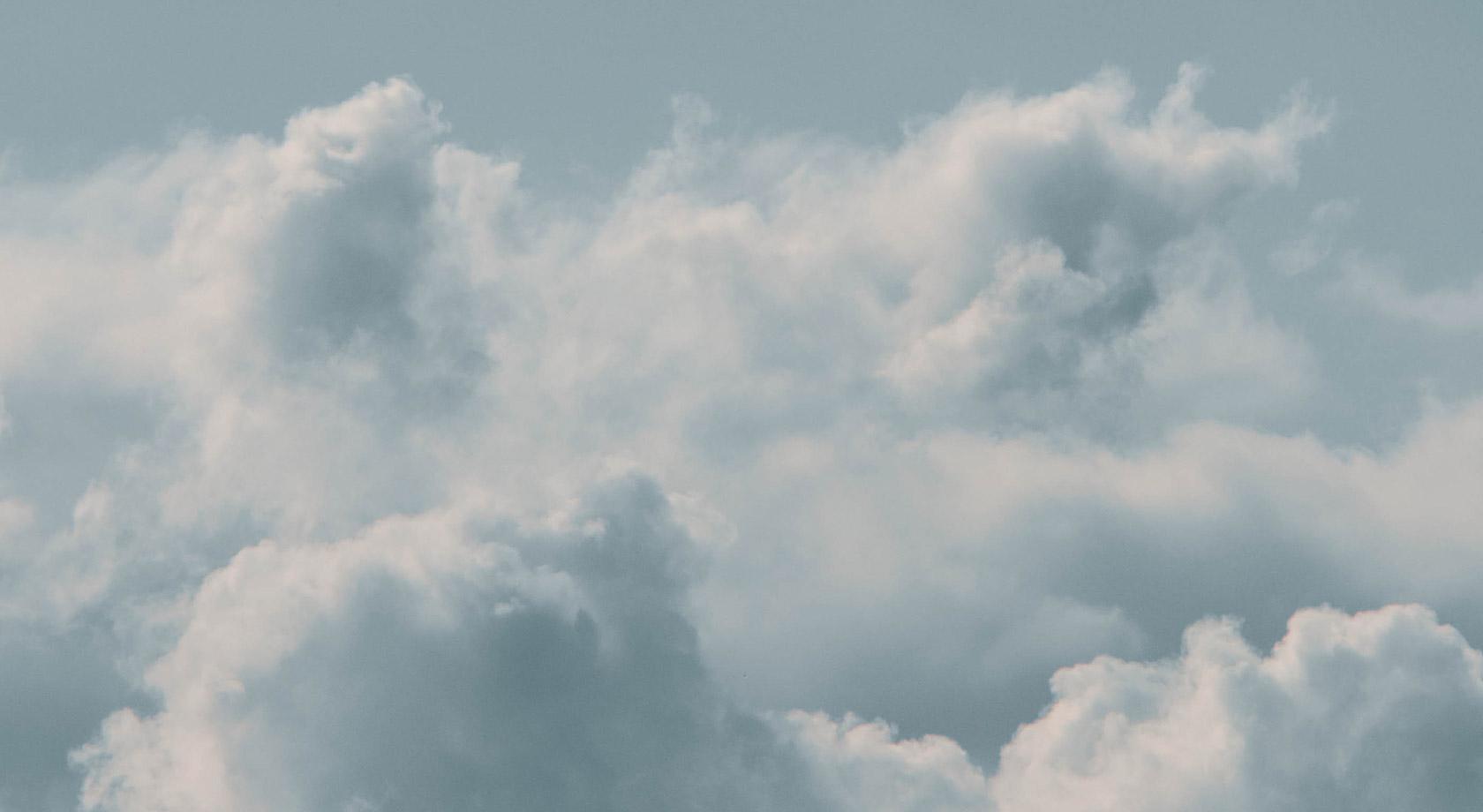 Sleep - clouds